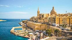 Tour Nam Âu: MALTA – SICILIA – ITALY