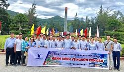 Tour Du lịch Côn Đảo 3 Ngày 2 Đêm Khởi Hành Từ Hà Nội
