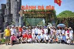 Tour Du lịch Phú Yên - Quy Nhơn 4 Ngày Khuyến Mãi Giá Sốc