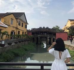 Tour Du lịch Trải Nghiệm Hội An , Đà Nẵng 4 Ngày