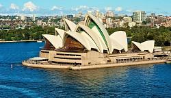 Khám Phá Sydney, Melbourne 7 Ngày
