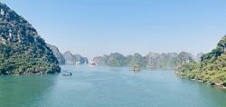 Tour Du thuyền Hạ Long 2 Ngày