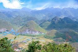Tour Du lịch Hà Giang 4 Ngày: Đồng Văn - Lung Cũ - Mèo Vạc - Mã Pì Lèng