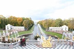 Tour Du Lịch Mùa Thu Vàng Nước Nga 2020
