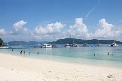 Tour Du lịch Phuket, Đảo Phi Phi 4 Ngày Siêu Khuyến Mãi