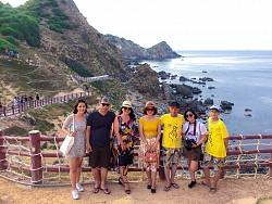Tour Du lịch Quy Nhơn, Đất Võ Tây Sơn, Kỳ Co, Eo Gió 3 Ngày