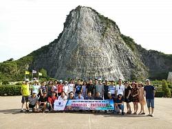 Tour Du lịch Thái Lan, Bangkok, Pattaya 5 Ngày 4 Đêm