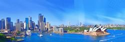 Tour Du lịch Úc 5 Ngày: Hà Nội - Sydney - Canberra Giá Rẻ