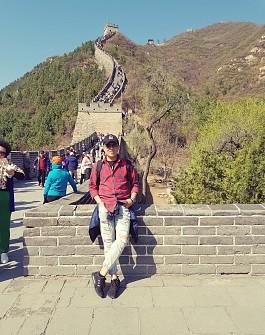 10 điểm du lịch tiêu biểu tại thủ đô Bắc Kinh, Trung Quốc