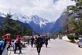 13 điểm du lịch tuyệt đẹp của Trung Quốc chờ bạn khám phá!