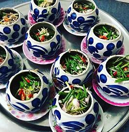 Top 5 món ăn ngon, nhất định phải thử khi đến Phú Yên
