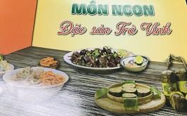 Giới thiệu 7 Món ngon và 8 đặc sản xứ Trà Vinh