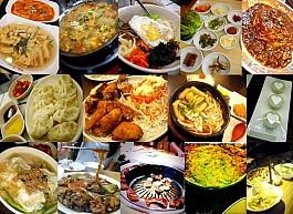 Tinh hoa Ẩm thực Hàn Quốc