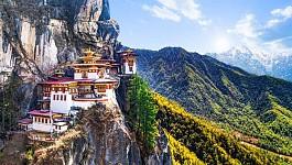Cẩm nang du lịch Bhutan cập nhật, hữu ích cho du khách