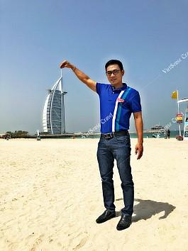 Checkin 9 điểm xa hoa tuyệt đỉnh tại Dubai