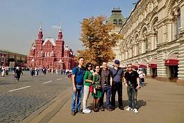 Đi du lịch Nga không thể bỏ qua những điểm đến này!