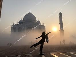 Du lịch Ấn Độ điểm đến hàng đầu Châu Á