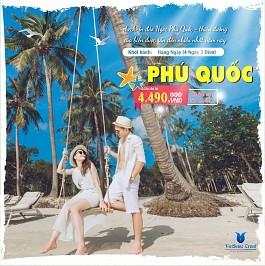 """Đảo Phú Quốc - điểm đến """"chất"""" nhất mùa hè 2020"""