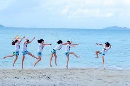 Hoang sơ Biển Đảo Cô Tô