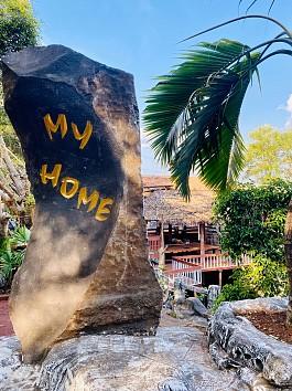 Nhà Tôi – My Home, điểm hẹn trên phố núi đại ngàn