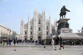 Nước Ý, vùng đất của nghệ thuật và lịch sử