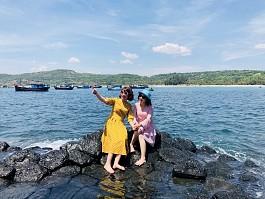 Phú Yên hấp dẫn du khách bởi vẻ đẹp bất tận