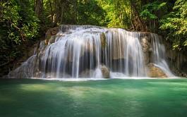 Suối Tranh Phú Quốc, một kiệt tác thiên nhiên nơi đảo Ngọc