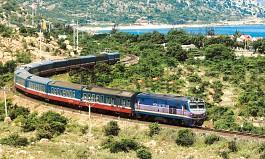 Tại sao nên đi du lịch Quảng Bình bằng tàu hỏa?