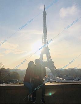 Top 10 điểm đến Paris không thể bỏ qua khi du lịch Pháp