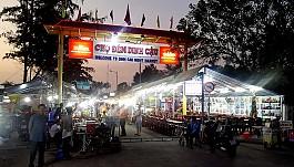 Trải nghiệm chợ đêm Dinh Cậu, Phú Quốc