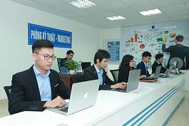 Tuyển 3 nhân viên Marketing Online Du lịch