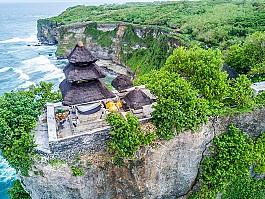 Uluwatu Bali nơi ước đến, chốn mong về