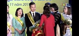 VietSense Travel đạt Top 3 Hàng Việt Nam được yêu thích 2019
