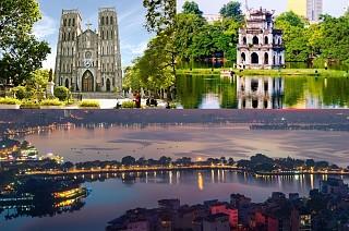 Hà Nội City Tour