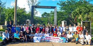 Tour Du lịch Côn Đảo 2 Ngày 1 Đêm Khởi Hành Từ TP HCM