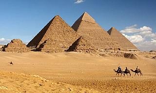 Tour Du lịch Ai Cập 9 Ngày từ Hà Nội Bay Emirates 5*