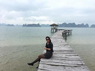 Du lịch Biển Vân Đồn, Đảo Cô Tô