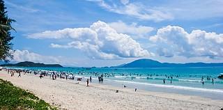 Tour Biển Thiên Cầm - Cửa Lò
