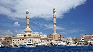 Khám Phá Ai Cập - Dubai 10 Ngày