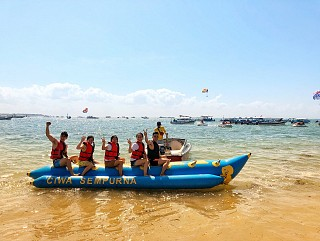 Tour Du lịch Đảo Bali 5 Ngày Từ Hà Nội Giá Rẻ Nhất