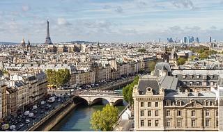 Tour Châu Âu 7 Ngày: Pháp - Bỉ - Hà Lan - Đức