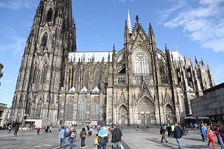 Tour Du lịch Tây Âu 9 Ngày: Đức - Hà Lan - Bỉ - Luxembourg - Pháp
