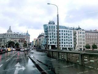 Tour Đông Âu: SÉC – ÁO – SLOVAKIA – HUNGARY