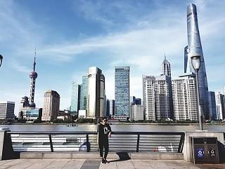 Tour Du lịch Trung Quốc - Bắc Kinh - Thượng Hải 5 Ngày