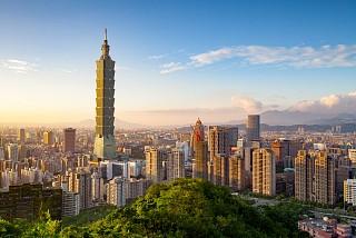 Tour Du lịch Đài Loan Tiết Kiệm bay China Airlines