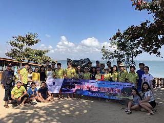 Tour TP Hồ Chí Minh - Đảo Bali 4 Ngày 3 Đêm Giá Sốc!