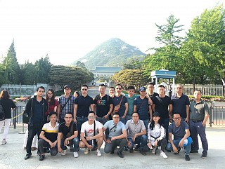 Tour Hàn Quốc 6 Ngày: Seoul - Đảo Jeju -  Công viên Everland - Đảo Nami
