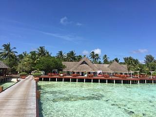 Tour Du lịch Maldives 5 Ngày Bay Air Asia Giá Rẻ Nhất