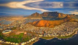 Tour Du lịch Nam Phi 9 Ngày Từ TP Hồ Chí Minh 2020