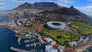 Tour Du lịch Nam Phi 8 Ngày 7 Đêm  Giá Sốc 2020